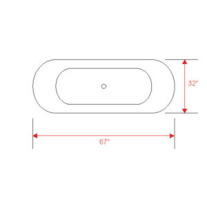 Clawfoot Design Bathtub diag by Coppersmith Creations