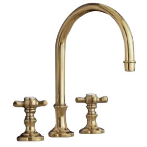 Faucet by Coppersmith Creations