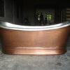 Antique Copper Bathtub