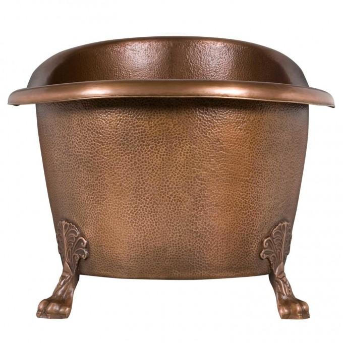copper bathtubs copper sinks cast bronze sinks copper kitchen sinks
