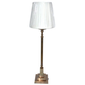 Elite Lamp - Brass