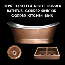 Copper Bathtub Copper Sink Buying Guide