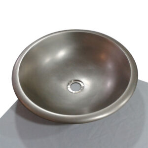 Cast Bronze Sink Agota