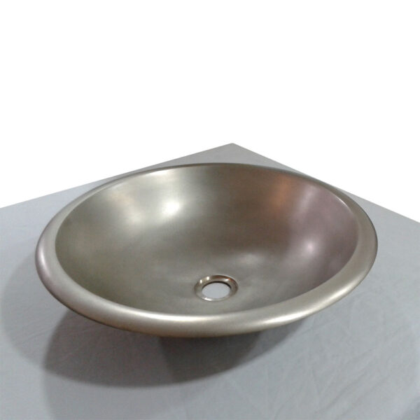Cast Bronze Sink Agota
