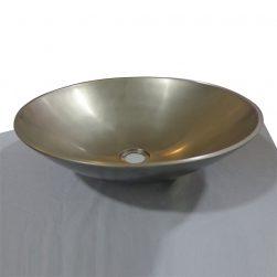 Cast Bronze Sink Agneta