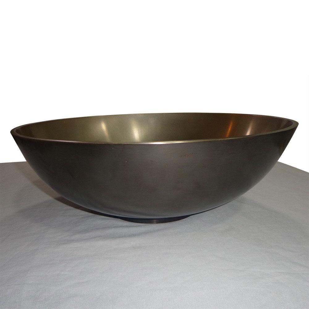 Cast Bronze Sink Ambrus