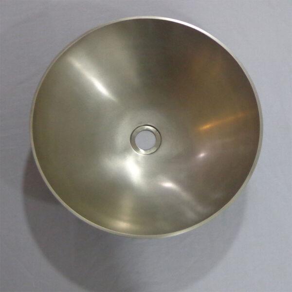 Cast Bronze Sink Basilius