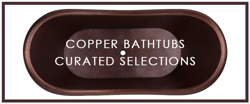 Beautiful Copper Bathtub Pros And Cons Pictures - 3D house designs ...