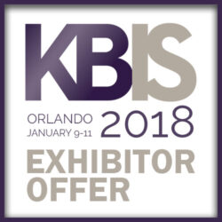 KBIS Orlando Exhibitor Offer