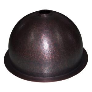 Copper Sink 14x8